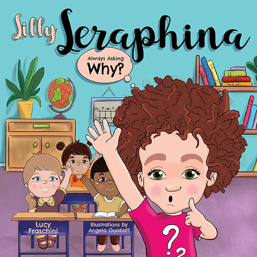 Silly Seraphina cover