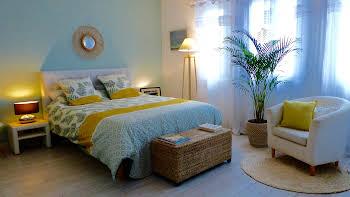 Appartement 4 pièces 101,69 m2