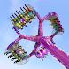 Inverter Simulator:遊園地遊園地
