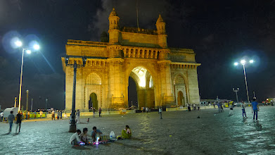 Photo: Gateway of India