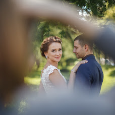 Wedding photographer Yuriy Trondin (TRONDIN). Photo of 03.08.2017