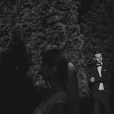 Wedding photographer Marcin Sosnicki (sosnicki). Photo of 07.07.2017