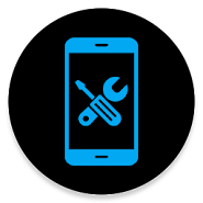 Touchscreen Repair APK icon