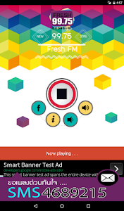 Fresh FM screenshot 7