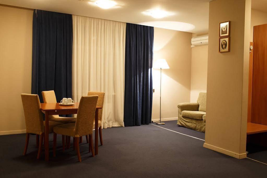 Hotel Moskovskaya