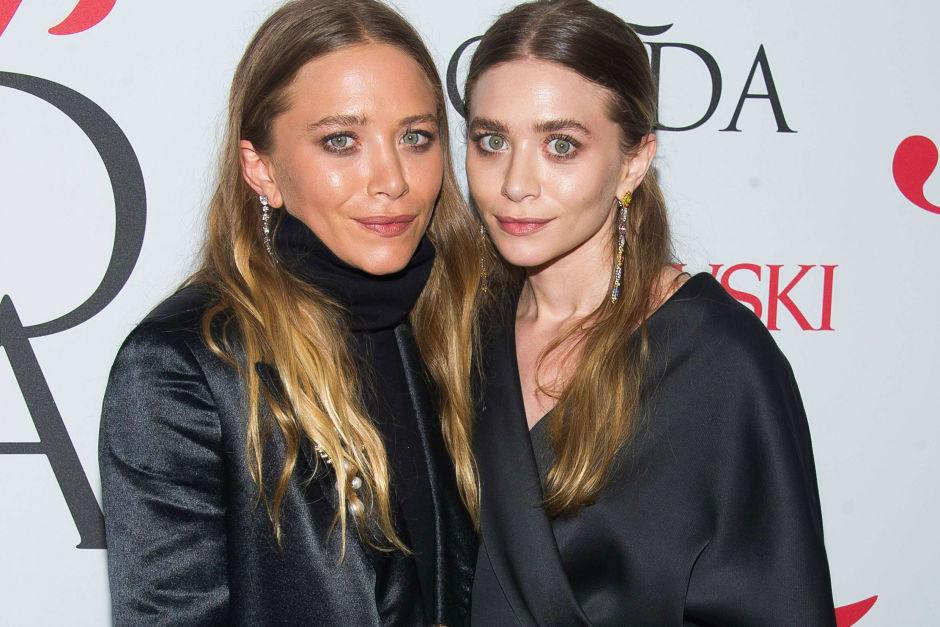 Mary-Kate And Ashley Olsen – $300 Million