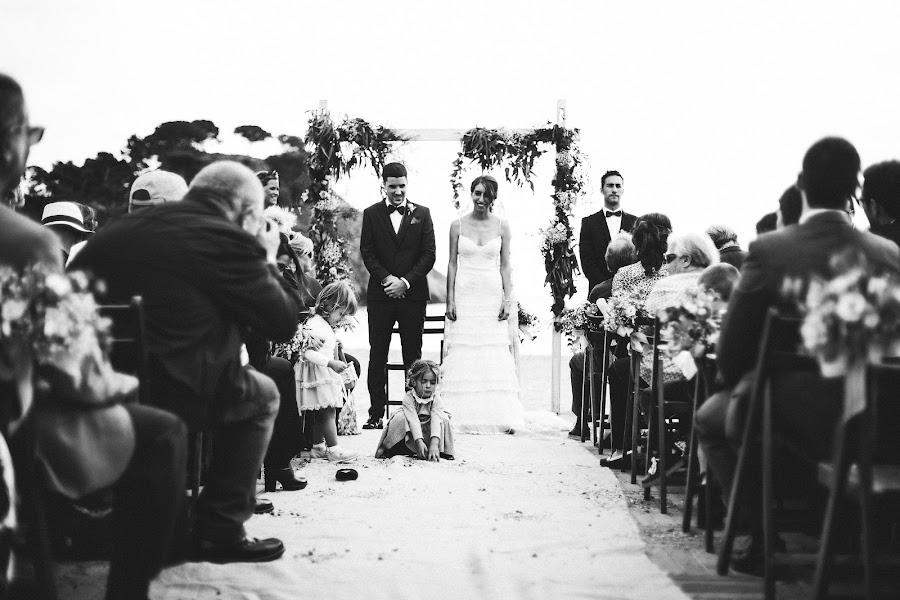 Wedding photographer Vera Fleisner (Soifer). Photo of 17.10.2017