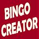 Bingo Creator for PC-Windows 7,8,10 and Mac