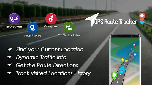 GPS , Maps, Navigations & Directions 3.5 screenshots 1