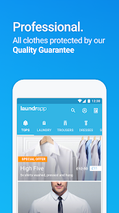 Laundrapp: Laundry & Cleaning - náhled