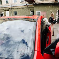 ช่างภาพงานแต่งงาน Kristina Apreleva (aprelevachris) ภาพเมื่อ 30.05.2018