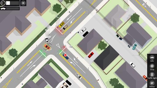 Intersection Controller  screenshots 4