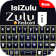 Zulu Keyboard - Zulu English Keyboard Download for PC Windows 10/8/7