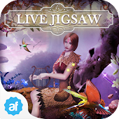 Live Jigsaws - The Lost Island