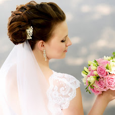 Wedding photographer Olga Frolova (OlgaFrolova). Photo of 02.12.2015