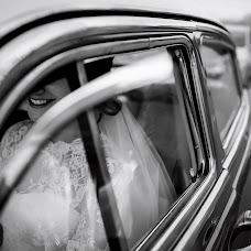Wedding photographer Andrey Miller (MillerAndrey). Photo of 26.09.2016