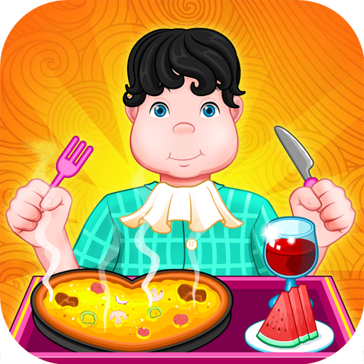 Pizza Food Shop - cooking game