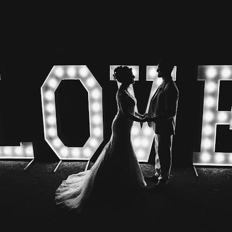 Wedding photographer Anderson Matias (andersonmatias). Photo of 27.09.2017
