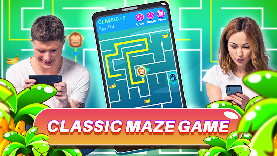 King of Maze 9