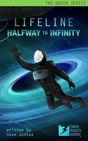 Lifeline: Halfway to Infinity 1.1 Apk