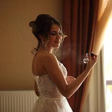 Wedding photographer Svetlana Repnickaya (Repnitskaya). Photo of 15.10.2017