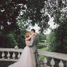 Wedding photographer Dariya Obimakha (vydumka). Photo of 02.08.2016
