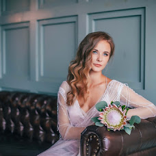 Wedding photographer Olga Savchuk (Savchukolga). Photo of 12.02.2017