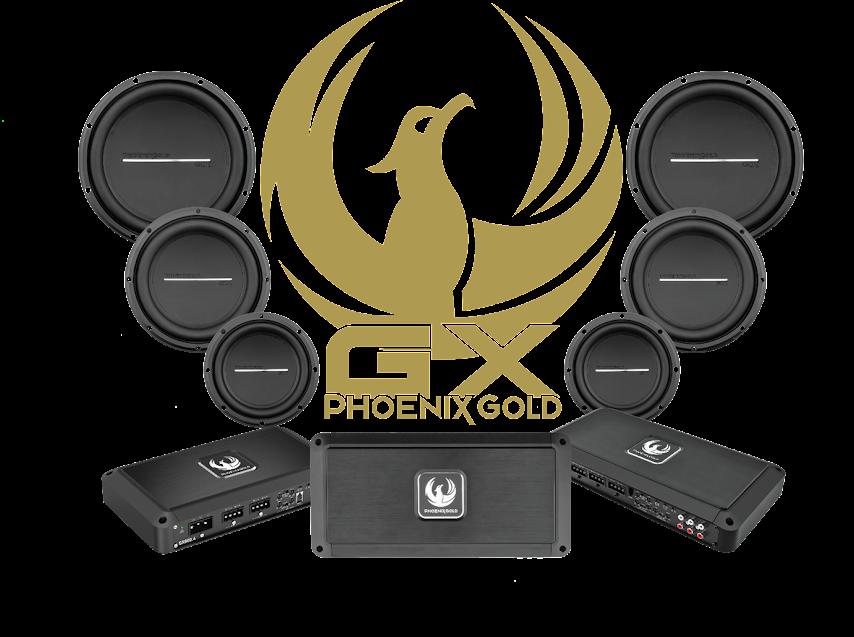 Phoenix Gold GX-serie