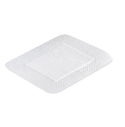 Steril absorberande kompress 10 x 10 cm, 5-Pack