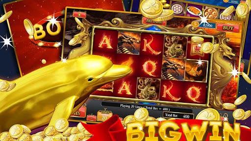 Lucky Casino Chinese - My KONAMI slots Free Casino 1.0.1 PC u7528 9