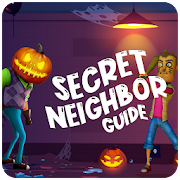 Neighbor Guide Secret Hide and Seek (Unofficial)