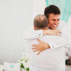 Wedding photographer Yuriy Karpov (yuriikarpov). Photo of 20.10.2017
