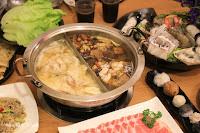 延齡堂 高梁酸菜白肉鍋