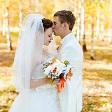 Wedding photographer Oksana Zazelenskaya (Deisy). Photo of 11.10.2015