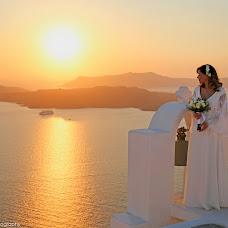 Wedding photographer Marios Katsaros (marioskatsaros). Photo of 02.06.2018