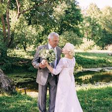 Wedding photographer Olya Yacyno (Pesenko). Photo of 29.05.2018