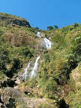 Photo: Sa Pa - okolice, wodospad Thac Bac / Around Sa Pa, Thac Bac waterfall