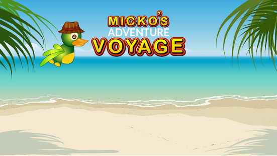 Micko's Adventure Voyage- screenshot thumbnail