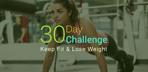 30 Day Fitness Challenge - Workout at Home app (apk) free download for Android/PC/Windows screenshot
