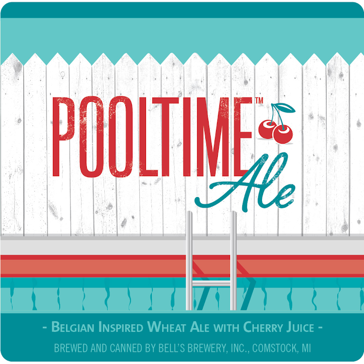 Logo of Bell's Pooltime Ale
