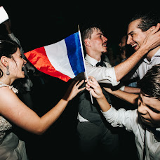 Wedding photographer Luiz felipe Andrade (luizamon). Photo of 01.11.2018