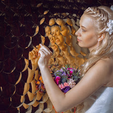 Wedding photographer Oksana Kochulina (Oksakoch). Photo of 03.07.2014