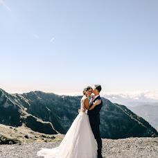 Wedding photographer Viktoriya Kazakova (vkazkv). Photo of 22.09.2018