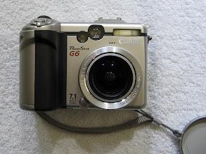 Photo: Very enjoyable - too big for my pocket - sold eBay