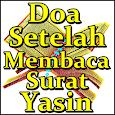 Doa Setelah Membaca Surat Yasin icon