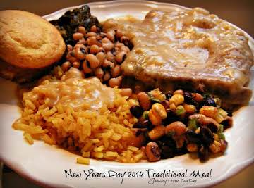 Southern Style Smothered Pork Chops with Buttermilk Gravy– Dee Dee's