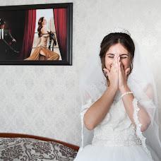 Wedding photographer Aleksey Bulatov (Poisoncoke). Photo of 21.10.2017