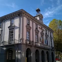 Pola de Allande (capital)