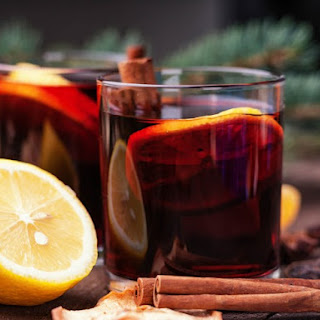 Red Wine Wassail Recipe