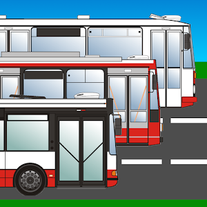 Bus Simulator 2D – City Driver for PC and MAC